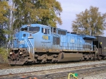 CSXT 7918